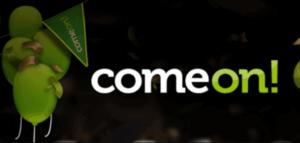 Storslipp av nye spilleautomater på ComeOn!