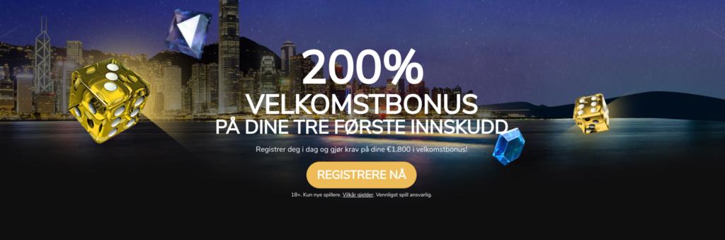 JackpotVillage bonus