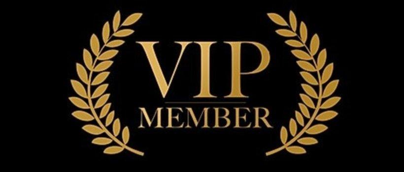 VIP casino bonuser