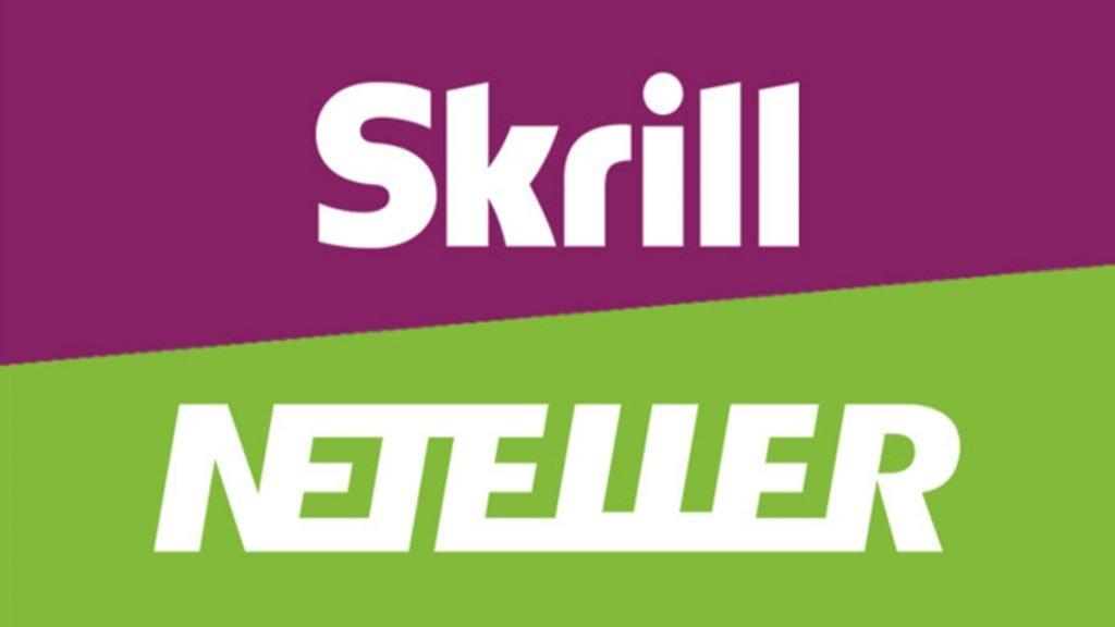 Alternativer til Skrill og Neteller ecoPayz Revolut