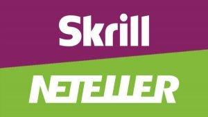Alternativer til Skrill og Neteller